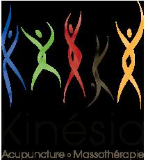 Logo Kinesia